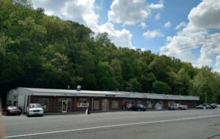 Retail Strip Center Millersville Pc