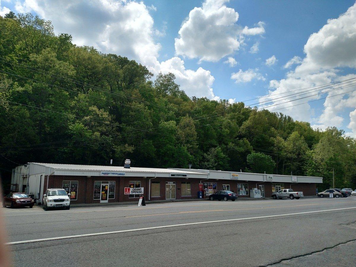 Retail Strip Center Millersville Pc