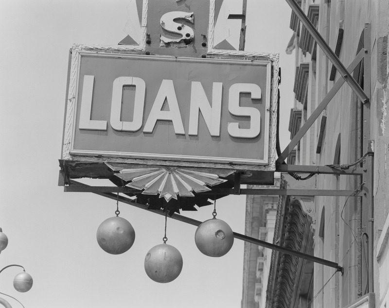 Bridge loan by Gelt Financial
