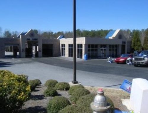Commercial Mortgage Loan Closed For Car Wash in Lintonia, GA