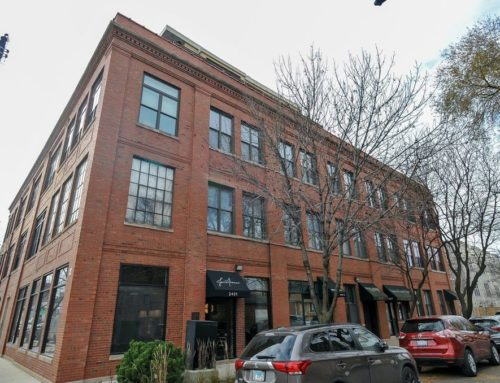Chicago Office Condo Closed for Owners of Family Business