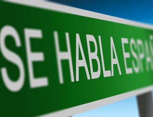 Se Habla Español – We Work With Spanish Clients
