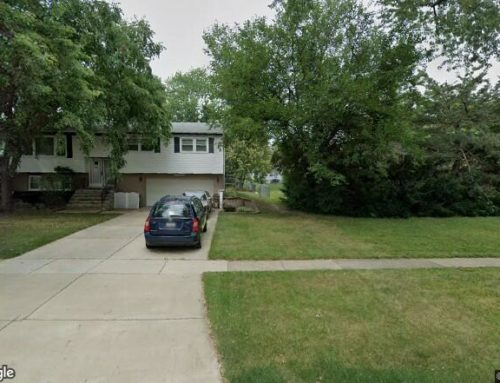 Closed Mortgage on Single Family Home in Darien, IL