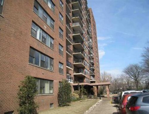 Refinance Residential Investment Condo in New Jersey