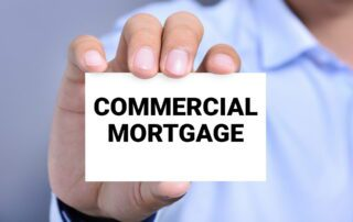 exit fee commercial mortgage