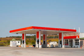 mortgage gas station