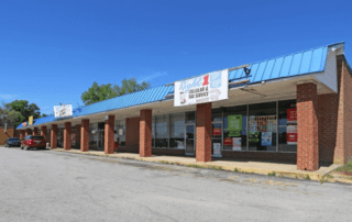 Georgia Retail First Mortgage