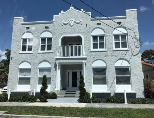Closed: Preferred Equity on Multifamily – Miami, FL