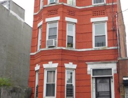 Closed: First Mortgage on Multifamily – Brooklyn, NY
